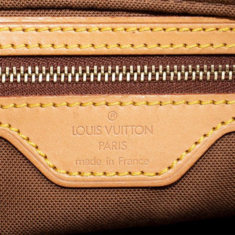 Louis Vuitton Trotteur Crossbody Bag For Sale 3