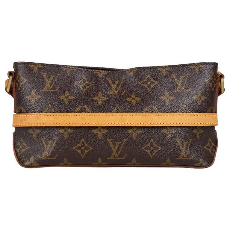Louis Vuitton Trotteur Crossbody Bag For Sale