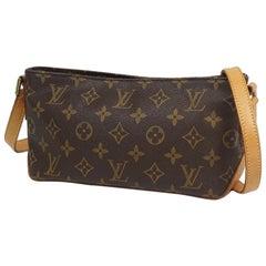 LOUIS VUITTON Trotteur Womens shoulder bag M51240