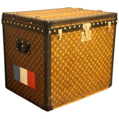 Louis Vuitton Trunk, Louis Vuitton Hat Trunk