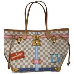 Louis Vuitton Trunks Neverfull MM