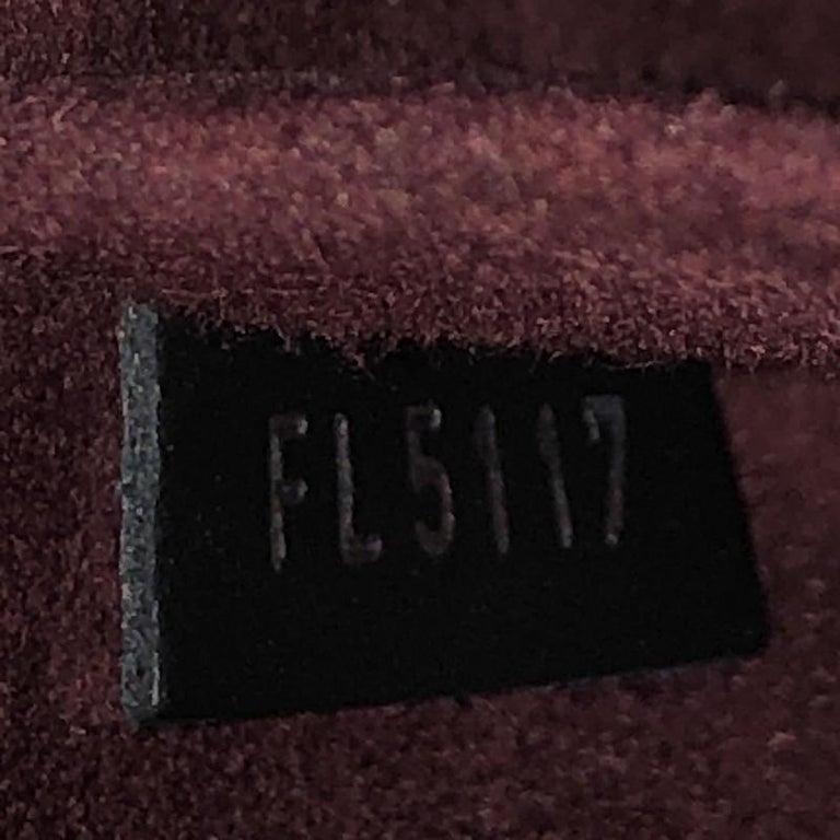 Louis Vuitton Tuileries Handbag Epi Leather For Sale 2
