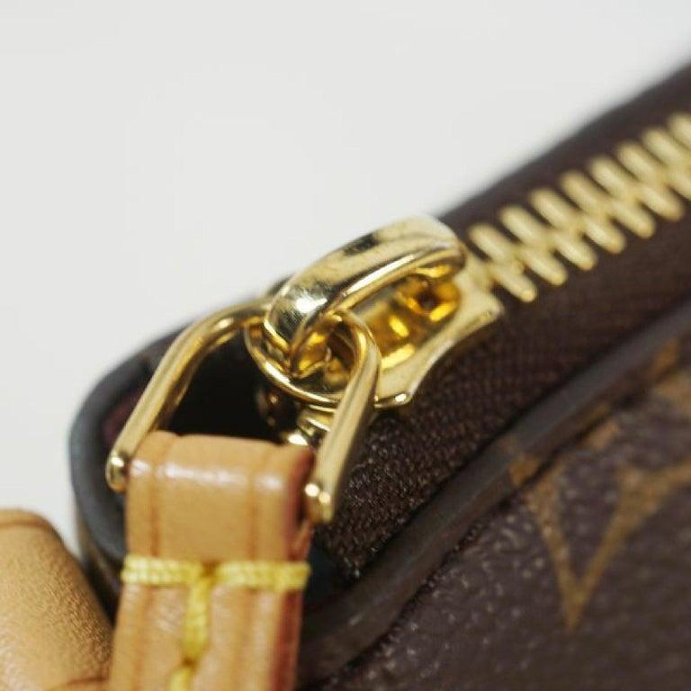 LOUIS VUITTON Turenne MM Womens handbag M48814 For Sale 5