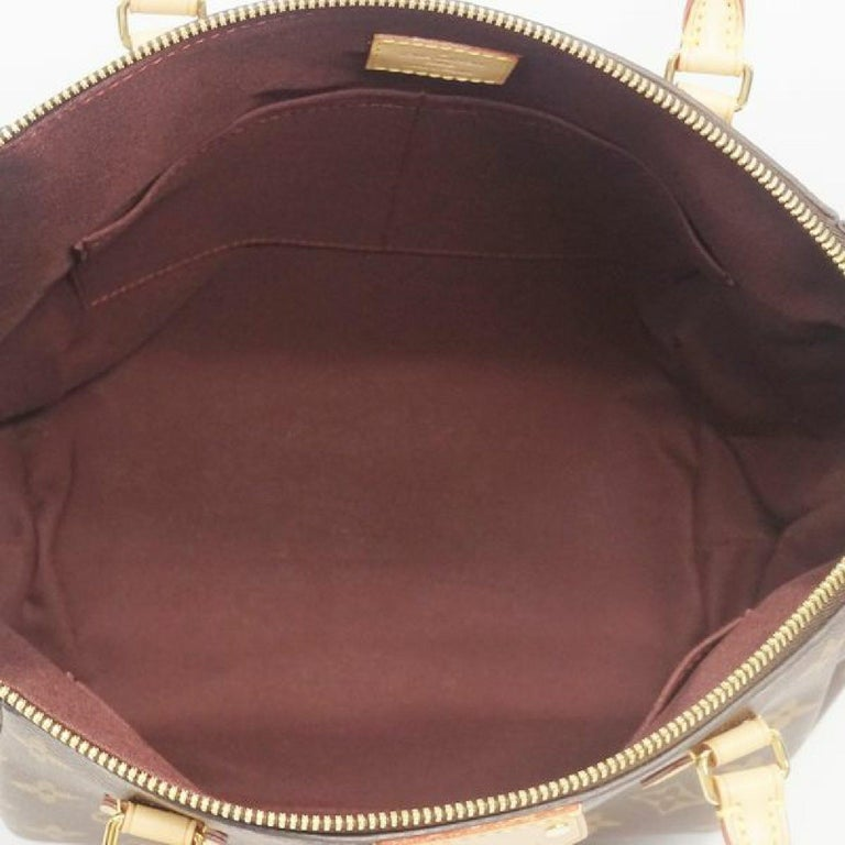 LOUIS VUITTON Turenne MM Womens handbag M48814 For Sale 6