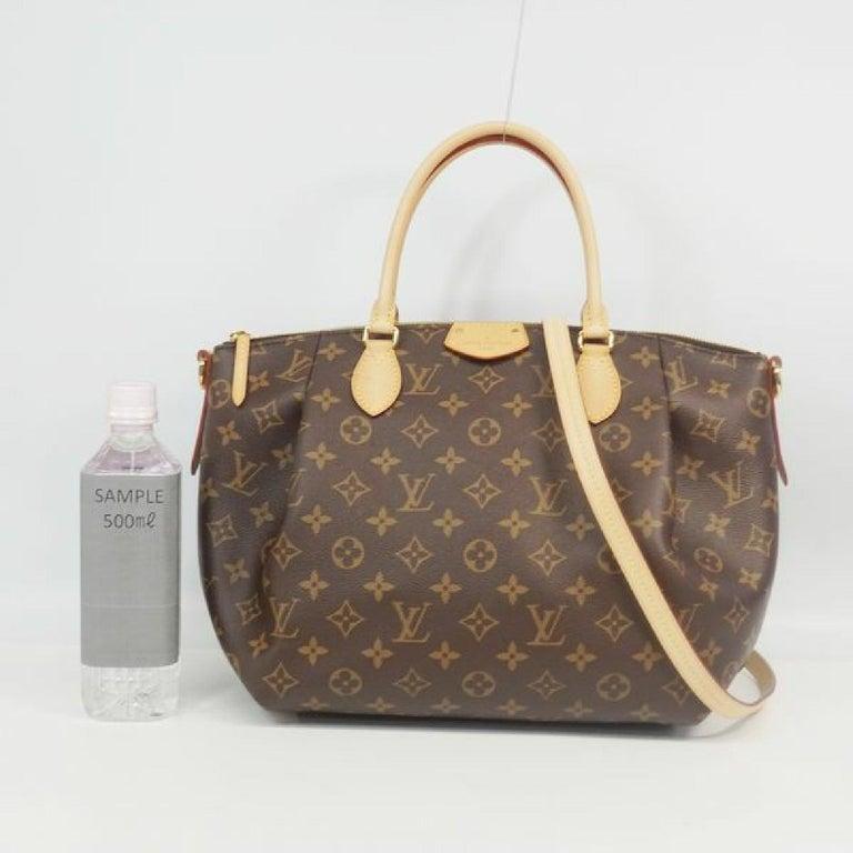 LOUIS VUITTON Turenne MM Womens handbag M48814 For Sale 7