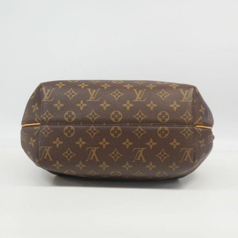LOUIS VUITTON Turenne MM Womens handbag M48814 In Excellent Condition For Sale In Takamatsu-shi, JP