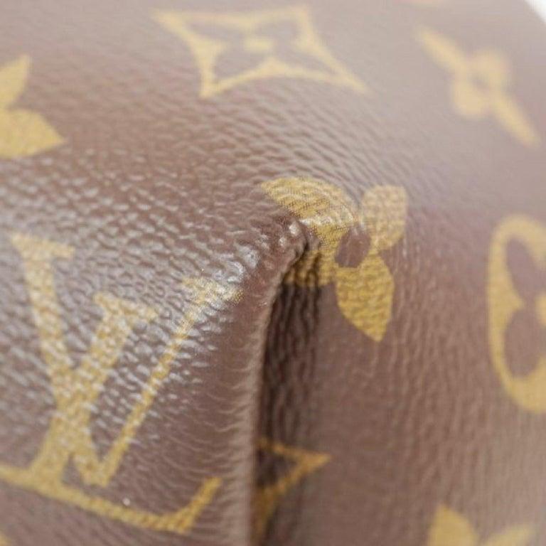 Women's LOUIS VUITTON Turenne MM Womens handbag M48814 For Sale