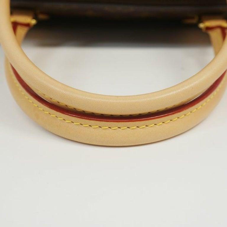 LOUIS VUITTON Turenne MM Womens handbag M48814 For Sale 2