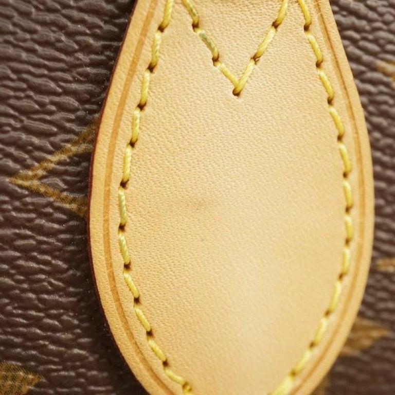 LOUIS VUITTON Turenne MM Womens handbag M48814 For Sale 4