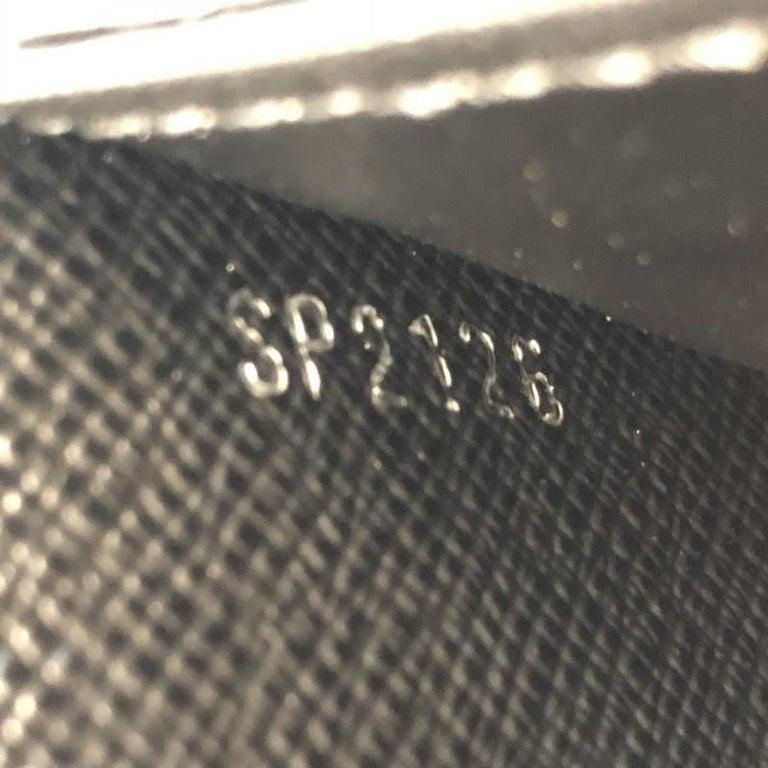ecb75c38496d Louis Vuitton Twist Chain Wallet Limited Edition World Tour Epi Leather For  Sale 2