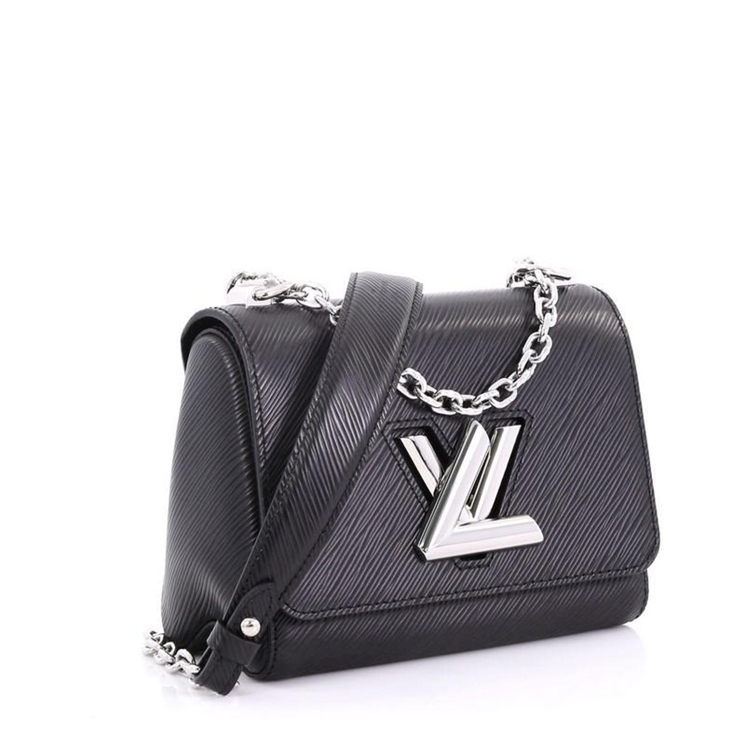 c82145495e6c Louis Vuitton Twist Handbag Epi Leather PM For Sale at 1stdibs