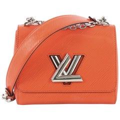 cf1c8e828 Louis Vuitton Twist Handbag Epi Leather PM