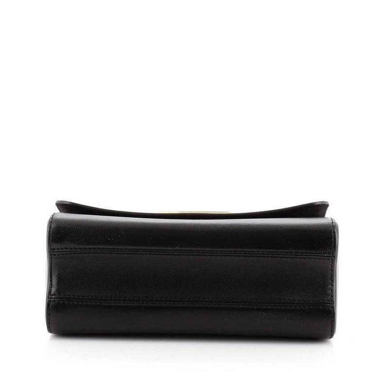 Louis Vuitton Twist Handbag Limited Edition Blossom Monogram Canvas MM For Sale 1