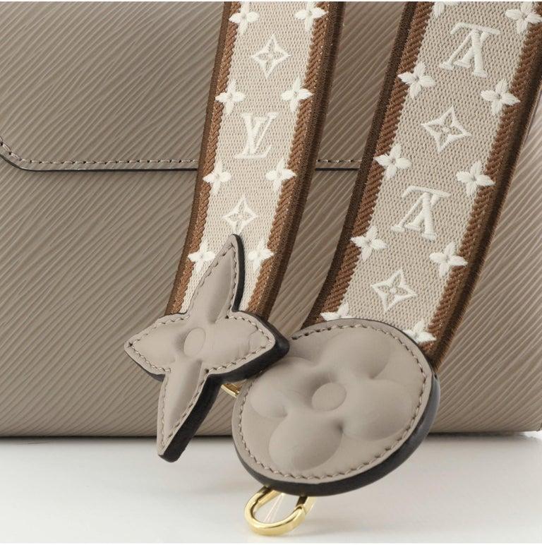 Louis Vuitton Twist NM Handbag Epi Leather PM 2