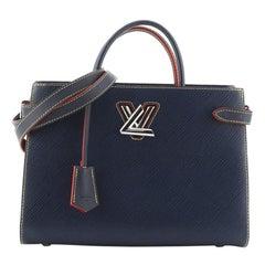 Louis Vuitton Twist Tote Epi Leather