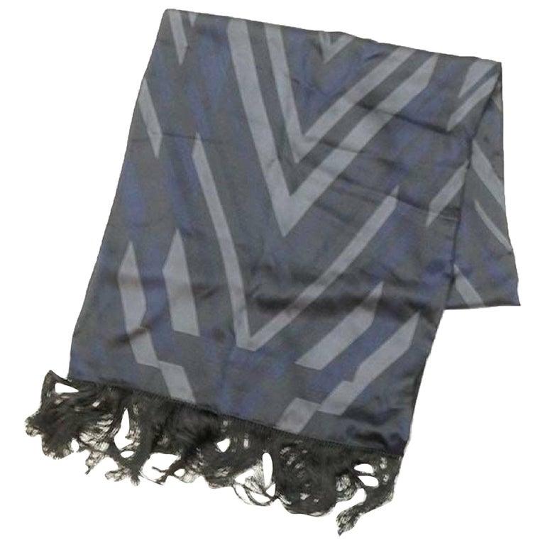 LOUIS VUITTON unisex stall M75771 black x gray x Navy For Sale