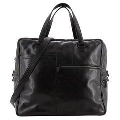 Louis Vuitton Upton Bag Monogram Laser Leather