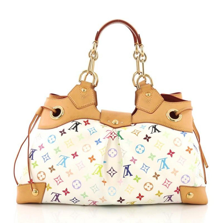 0df80c8e440 Louis Vuitton Ursula Handbag Monogram Multicolor