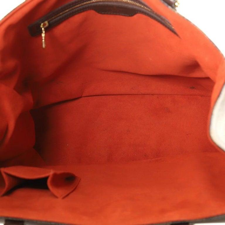 Louis Vuitton Uzes Handbag Damier For Sale 1