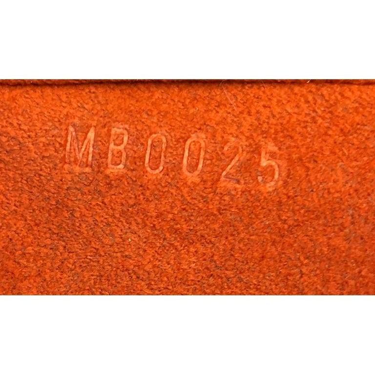 Louis Vuitton Uzes Handbag Damier For Sale 5