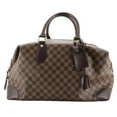 Louis Vuitton Vaslav Duffle Bag Damier