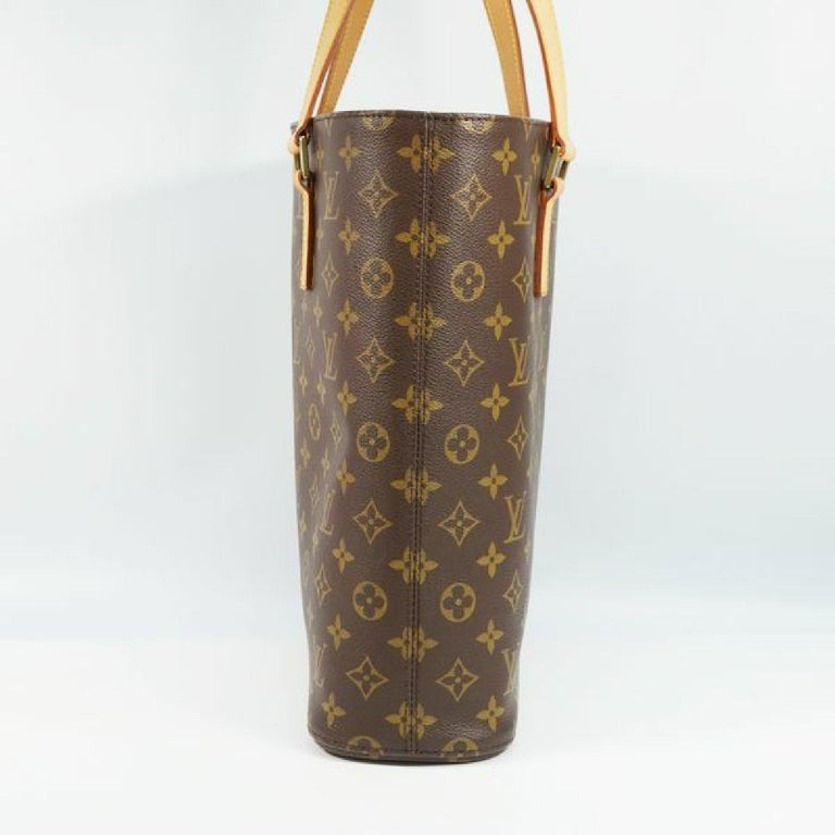An authentic LOUIS VUITTON Vavin GM Womens tote bag M51170 The outside material is Monogram canvas. The pattern is VavinGM. This item is Contemporary. The year of manufacture would be 2002. Rank A Good Condition Used goods that have little bit signs