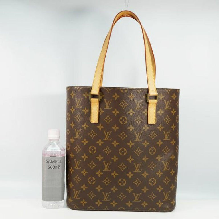 LOUIS VUITTON Vavin GM Womens tote bag M51170 For Sale 4