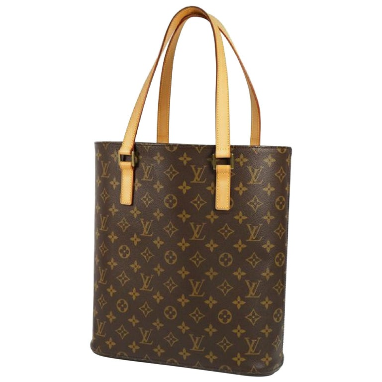 LOUIS VUITTON Vavin GM Womens tote bag M51170 For Sale