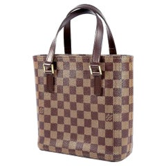 LOUIS VUITTON Vavin PM special order Womens handbag N51171