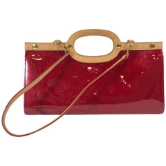 Louis Vuitton Vernis Roxbury Drive Bag