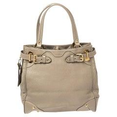 Louis Vuitton Verone Suhali Leather Le Majestueux Bag