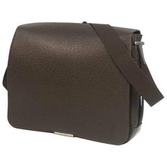 LOUIS VUITTON Viktor messenger Mens shoulder bag M30148 Grizzli