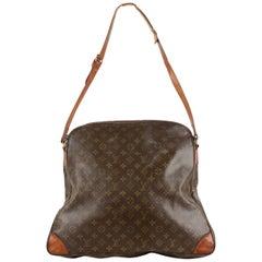Louis Vuitton Vintage Monogram Canvas Sac Balade Shoulder Bag