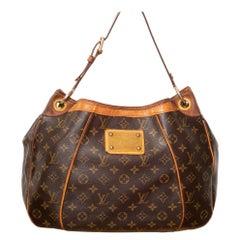 Louis Vuitton Vintage Monogram Galleria Bag