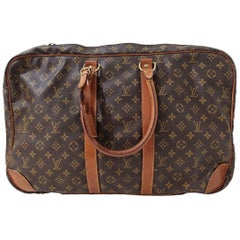 Louis Vuitton Vintage Travel Bag
