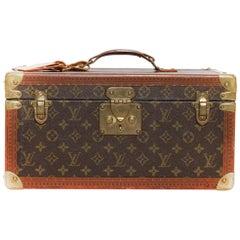Louis Vuitton Vintage Vanity Case