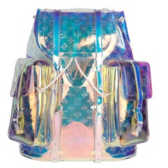 Louis Vuitton Virgil Christopher Prism Backpack