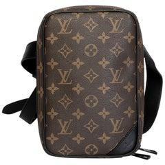 Louis Vuitton Virgiul Abloh Utility Front Messenger Bag