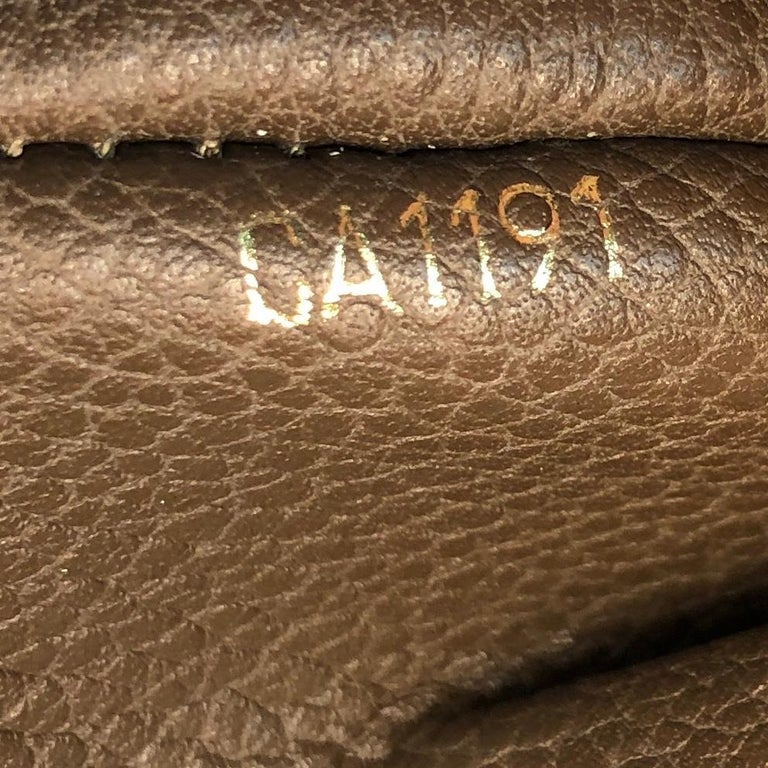 Louis Vuitton Virtuose Wallet Monogram Empreinte Leather 2