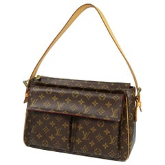 LOUIS VUITTON Viva Cite GM Womens shoulder bag M51163