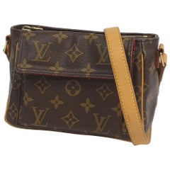 LOUIS VUITTON Viva Cite PM Womens shoulder bag M51165