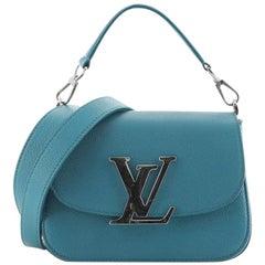 Louis Vuitton Vivienne Handbag Taurillon Leather