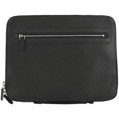 Louis Vuitton Vladimir Portfolio Bag Taiga Leather