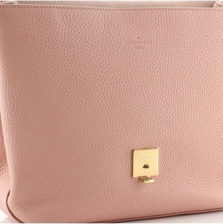 Louis Vuitton Volta Handbag Leather For Sale 2