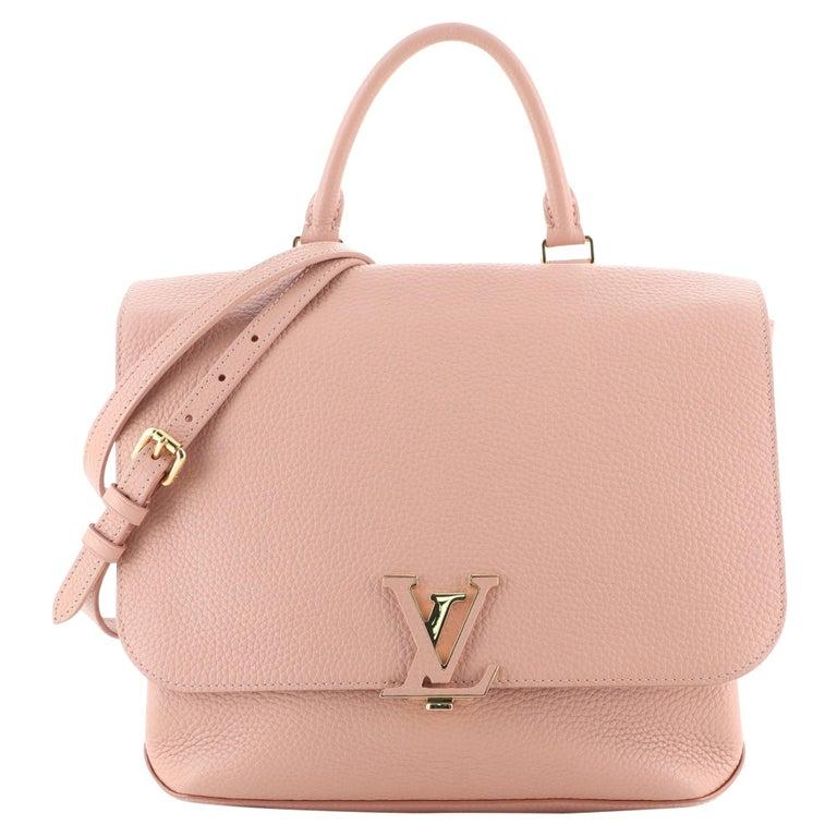 Louis Vuitton Volta Handbag Leather For Sale