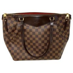 Louis Vuitton Westminster GM Damier Ebene Bag