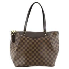 Louis Vuitton Westminster Handbag Damier GM