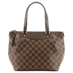 Louis Vuitton Westminster Handbag Damier PM