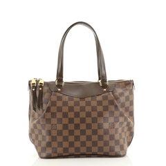 Louis Vuitton Westminster Handbag Damier PM