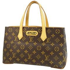 LOUIS VUITTON Wilshire PM Womens handbag M45643
